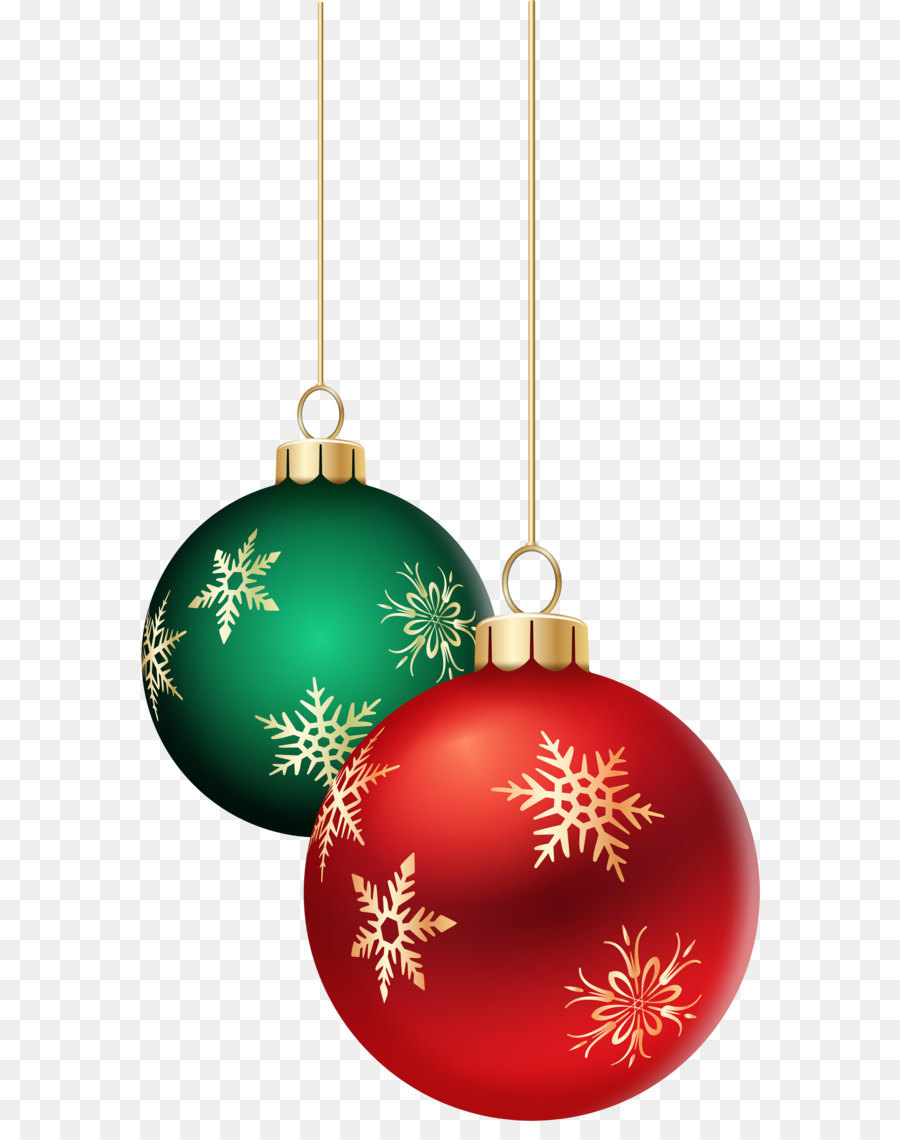 Christmas Ornament Clip Art.Christmas And New Year Background