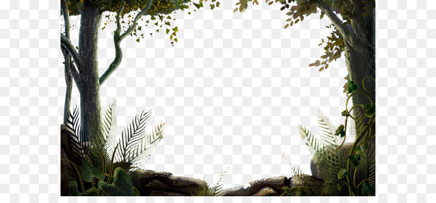 Nature Png Hd