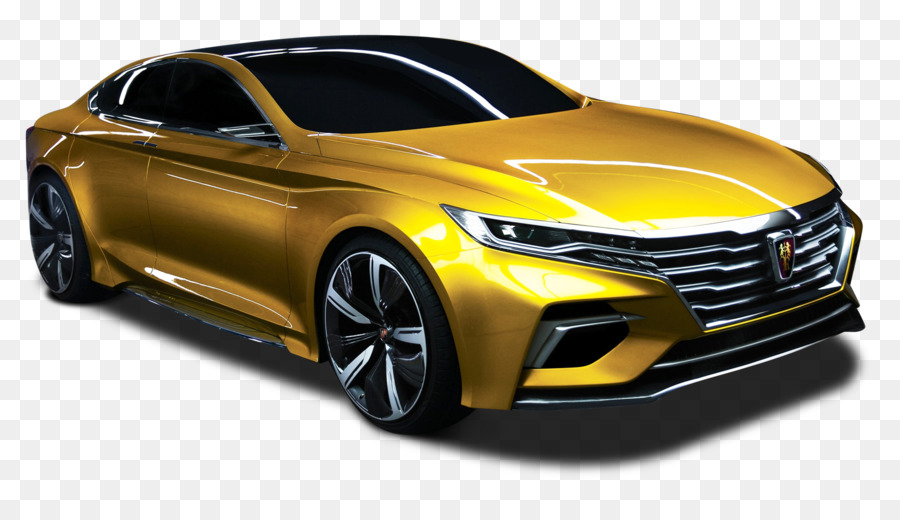 Car Gold High Definition Television Wallpaper Roewe Vision