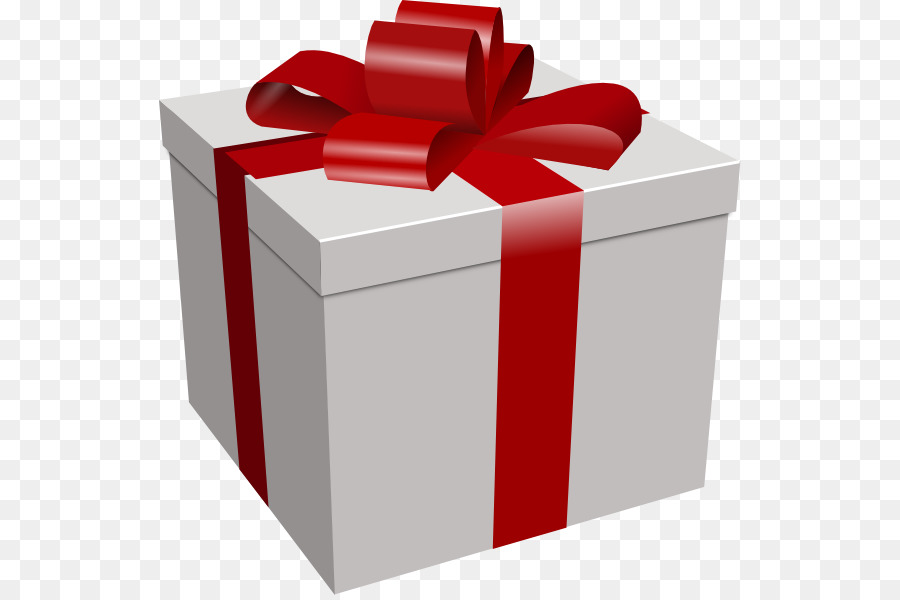 Christmas Gift Box Png.Birthday Gift Box