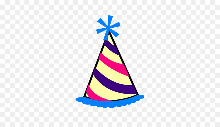 Party Hat Birthday Clip Art