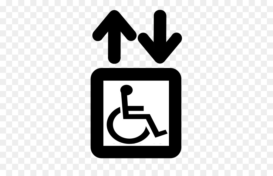 graphic regarding Printable Handicap Sign identify United Says Division of Transport Elevator Computer system