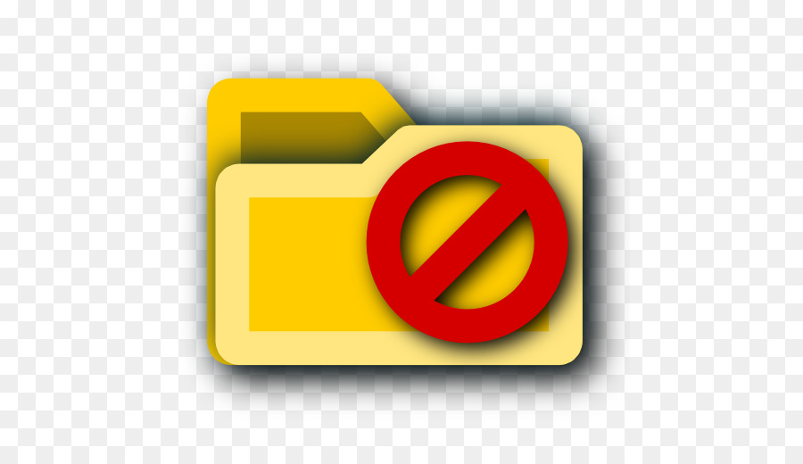 Computer Icons Directory Enter key - Do Not Folder Sign Icon Png