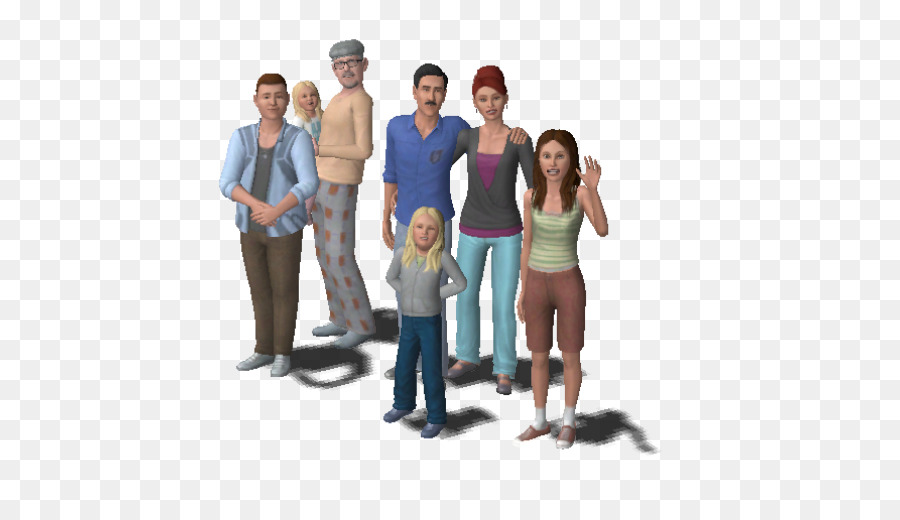 The Sims 3: Showtime The Sims 4 The Sims FreePlay The Sims 3