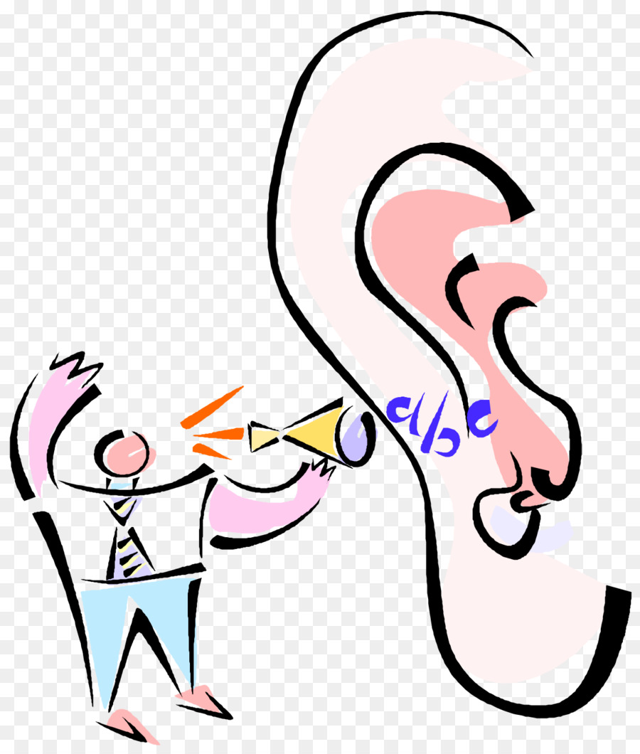 Ear Tinnitus Noise Sound Clip art - noise