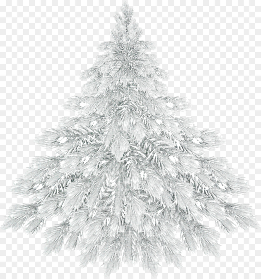 Christmas Tinsel Transparent Background.Christmas And New Year Background