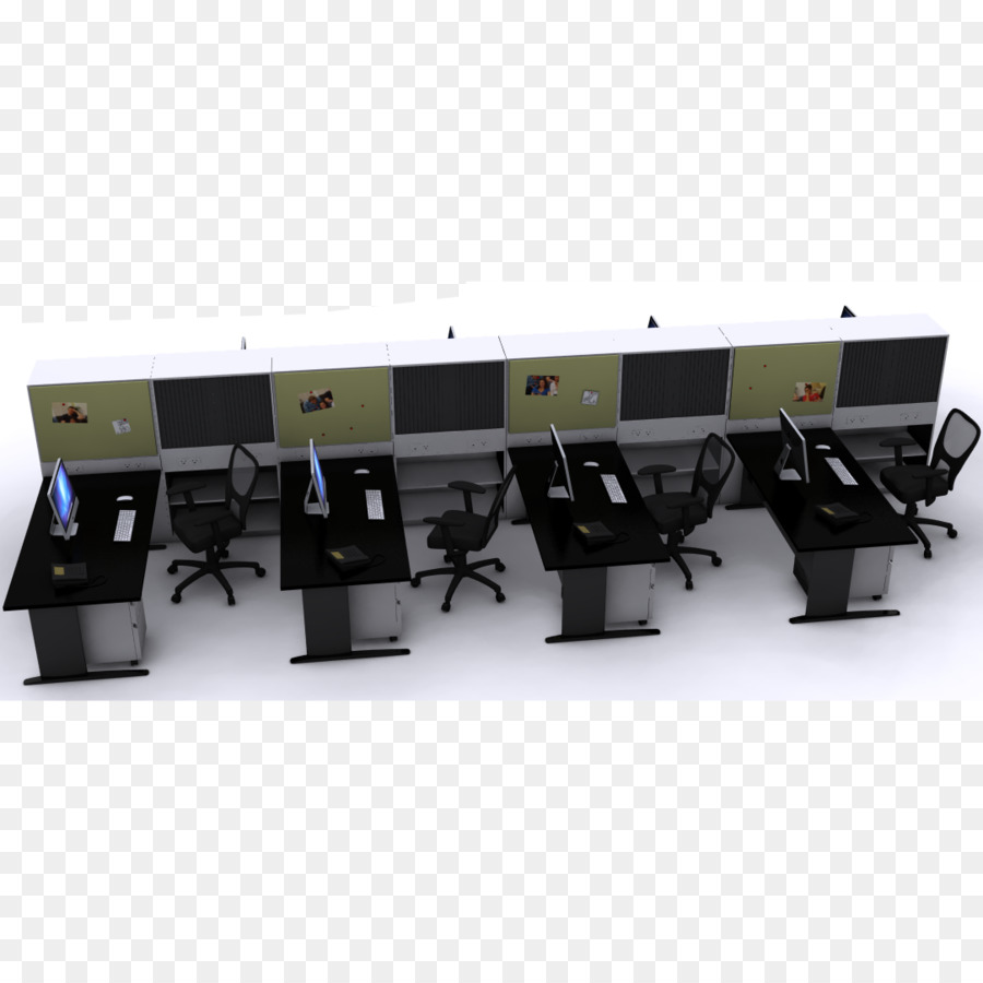 New Life Office Cubicle Desk File Cabinets - office desk