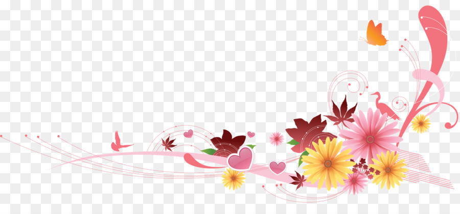 Flowers Background Free