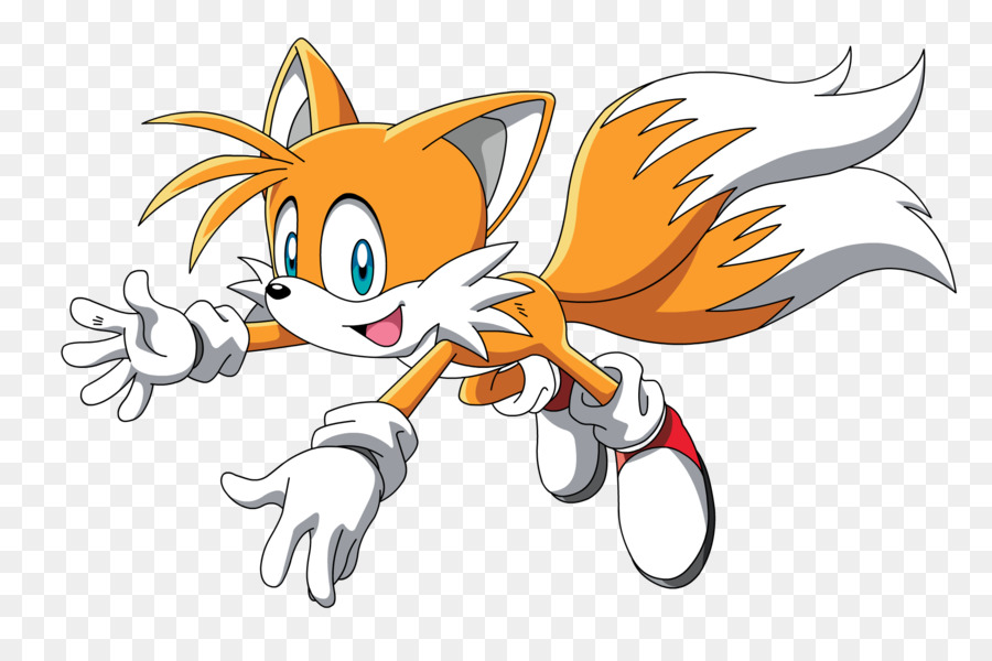 Tails Sonic the Hedgehog 2 Sonic Chaos Sonic Advance 3 Sonic
