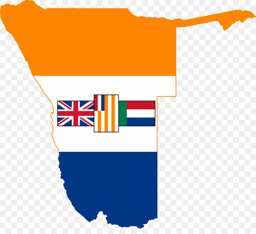 Flag of South Africa South West Africa Apartheid   south africa
