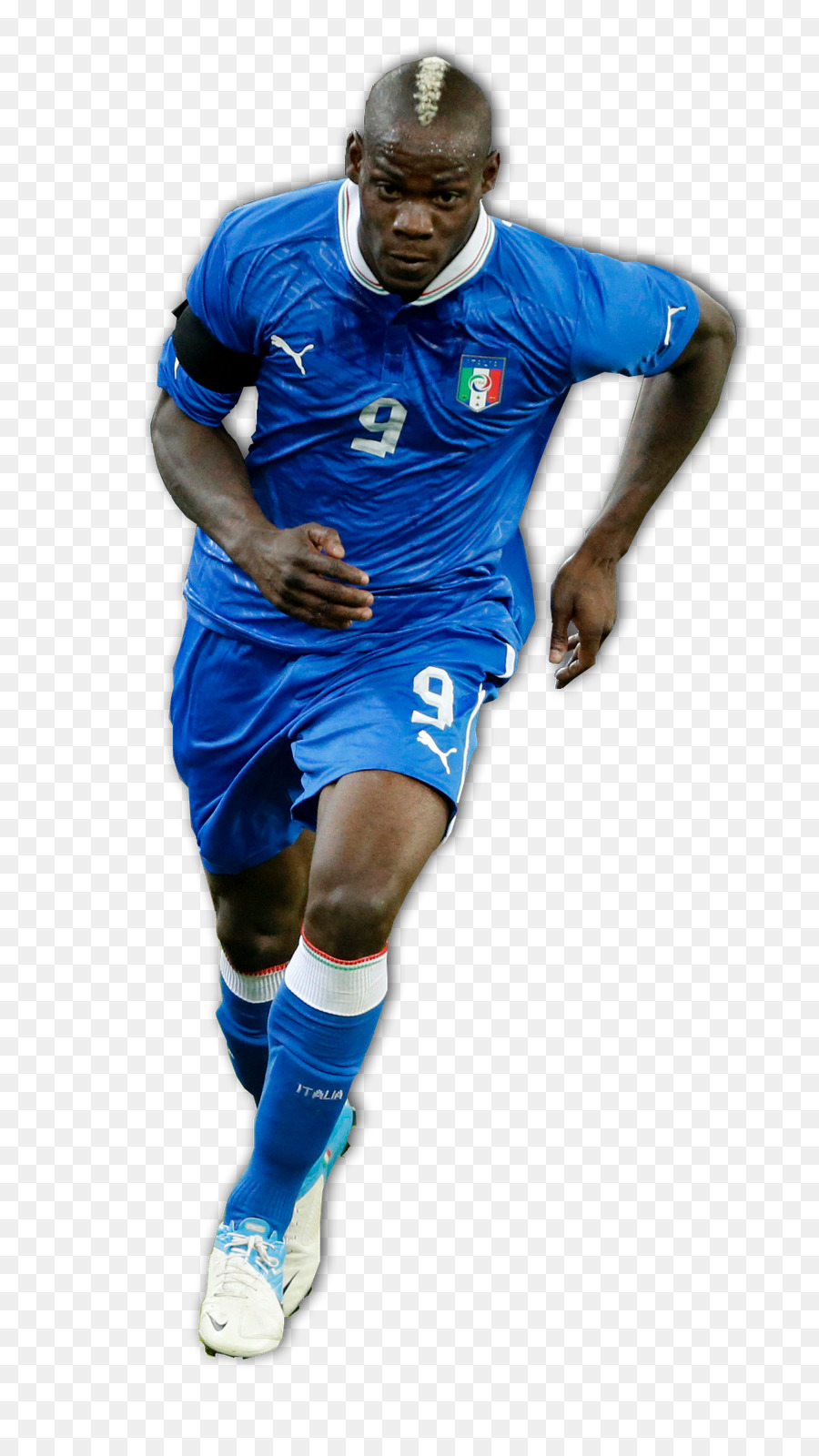 separation shoes fcc83 f09ce Mario Balotelli Italy national football team Manchester City ...