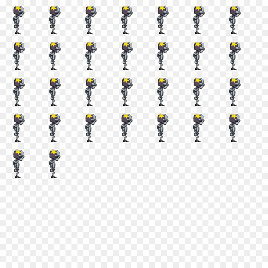 Idle animations Sprite 2D computer graphics Unity - Animation