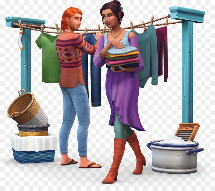The Sims 4: Jungle Adventure The Sims 3 Stuff packs The Sims Online