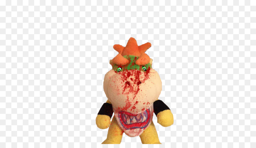 Bowser Stuffed Toy