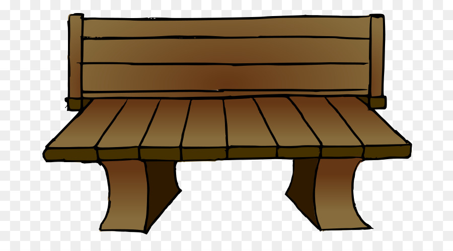 Fabulous Bench Clip Art Wood Bench Pabps2019 Chair Design Images Pabps2019Com
