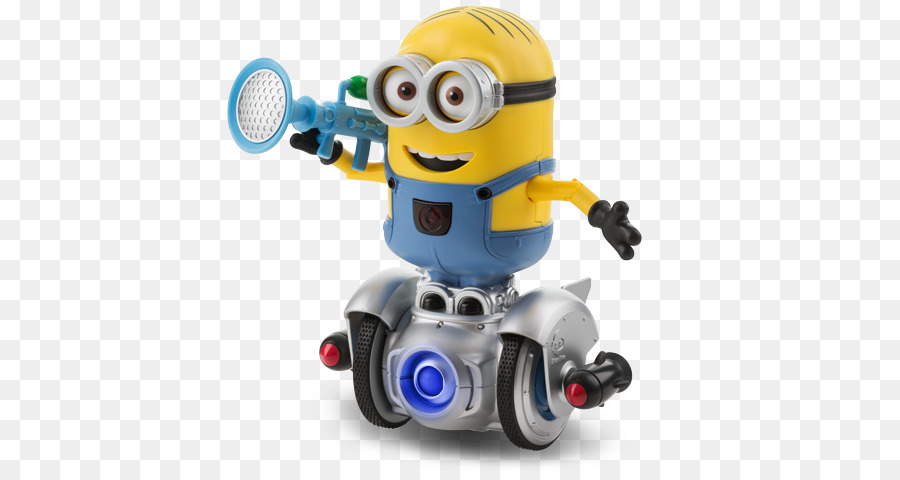 Dave the Minion Robotic pet Minions WowWee - Toy Robot