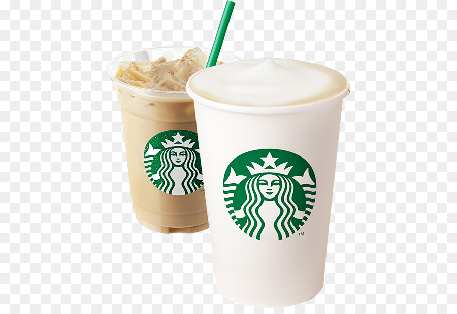 Starbucks Coffee Cup Background