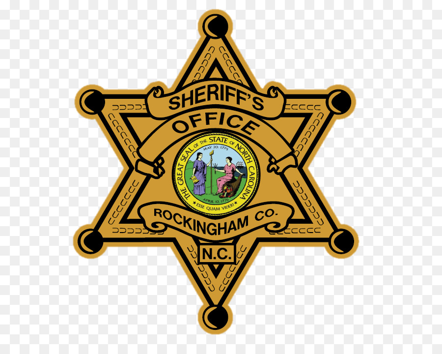 Rockingham County Sheriff's Office Guilford County, North Carolina