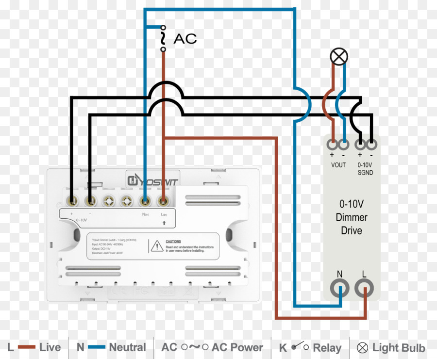 010 V Lighting Control Text Ac Dimmer Wiring Diagram on