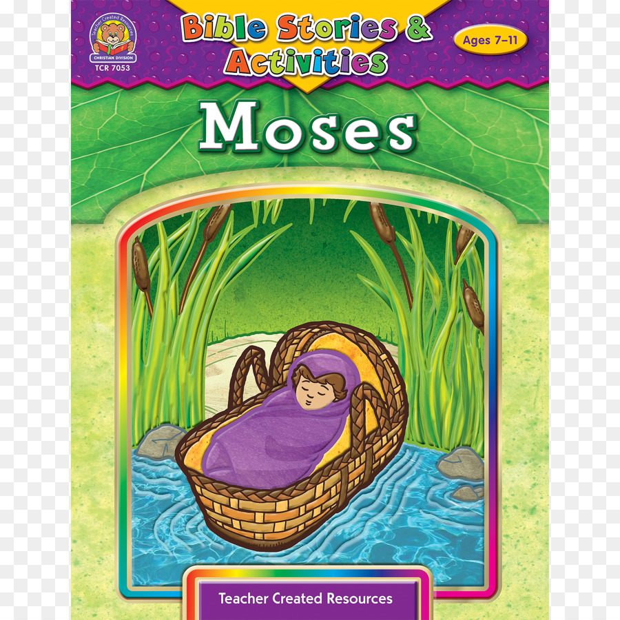 Bible story Genesis Sixth and Seventh Books of Moses Sunday school