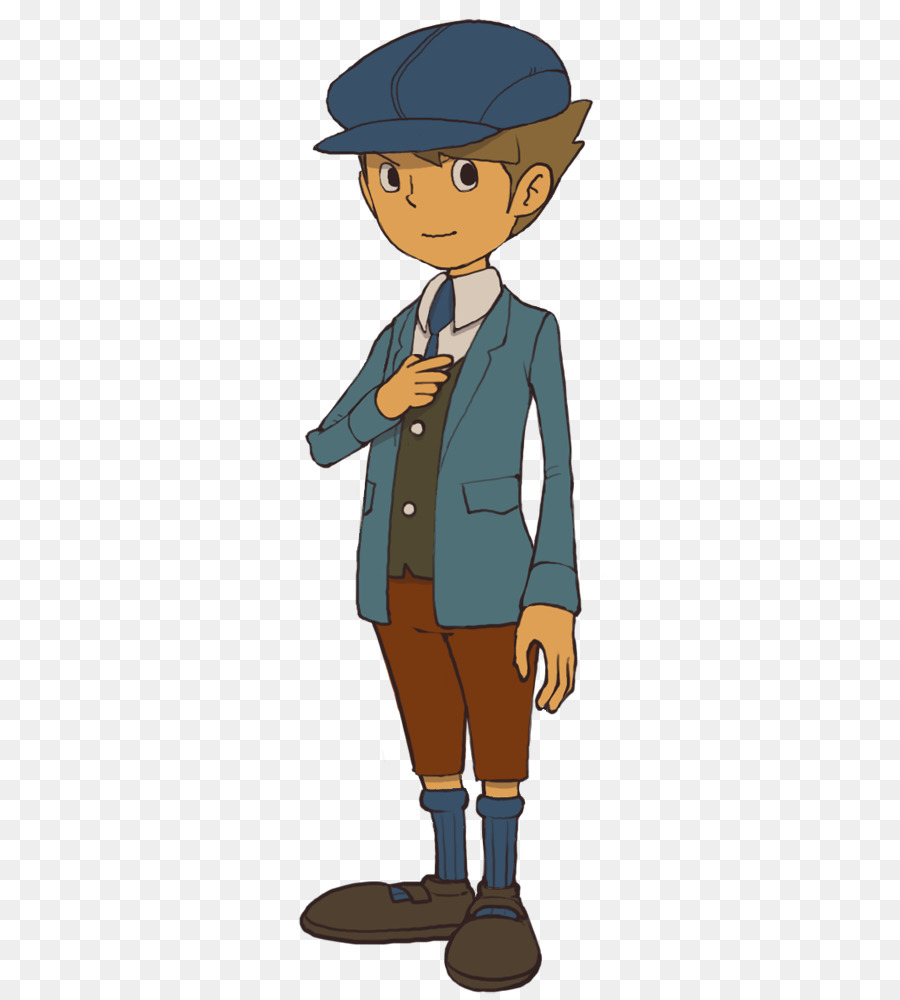 Professor Layton And The Unwound Future Professor Layton And The