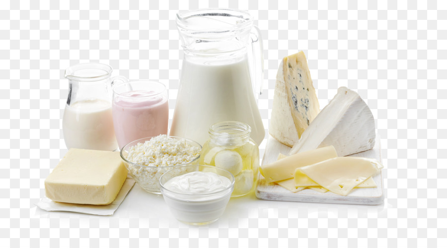 Milk Dairy Products Goat Cheese Stock photography - milk