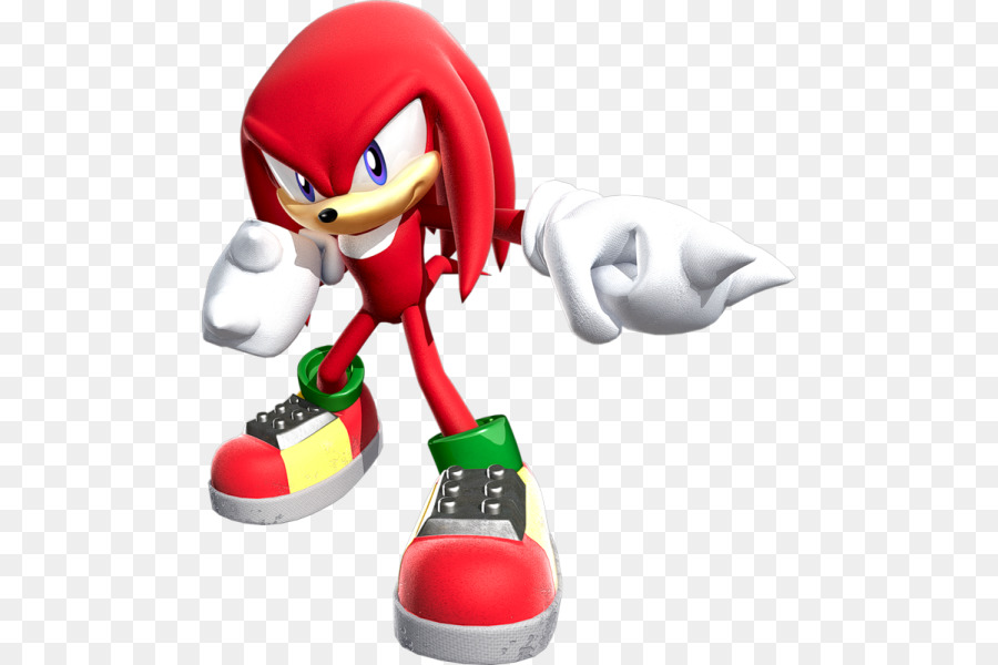 Sonic & Knuckles Knuckles the Echidna Sonic the Hedgehog