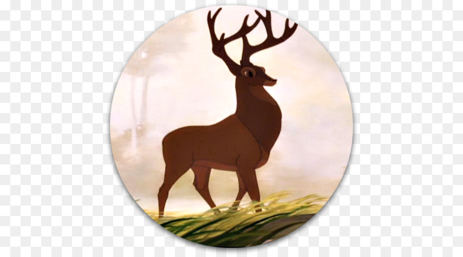 Bambi Great Prince of the Forest Thumper YouTube Faline