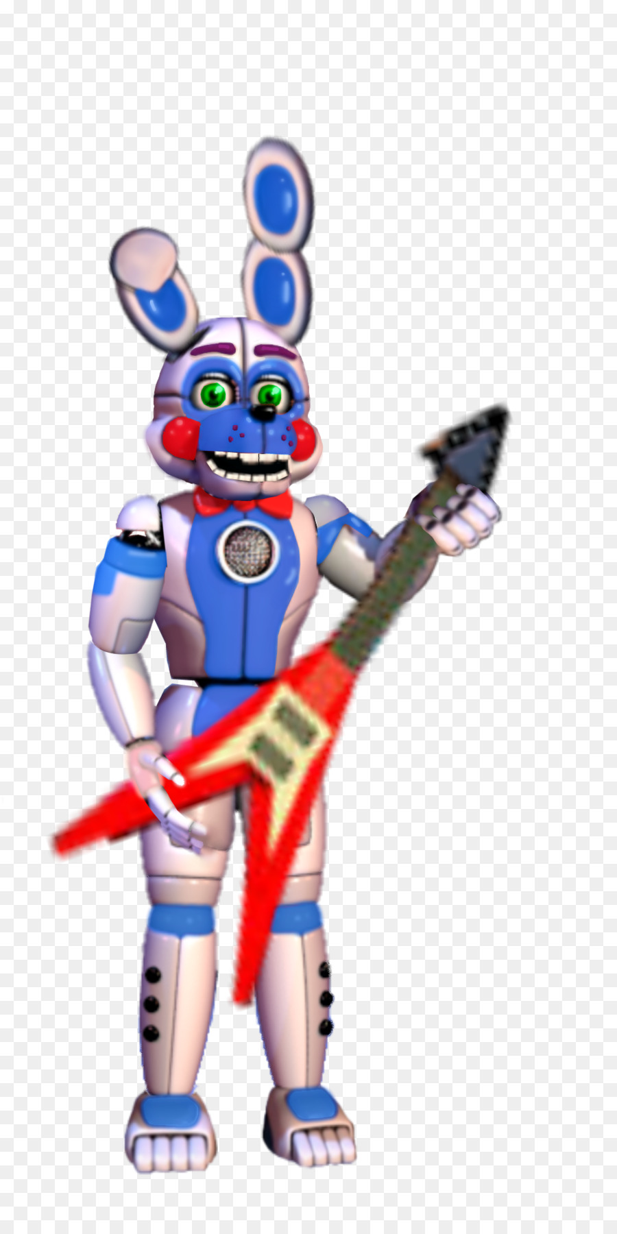 Five Nights at Freddy's: Sister Location Dog Robotic pet