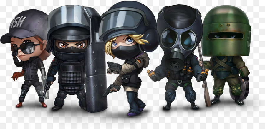 Game Personal Protective Equipment