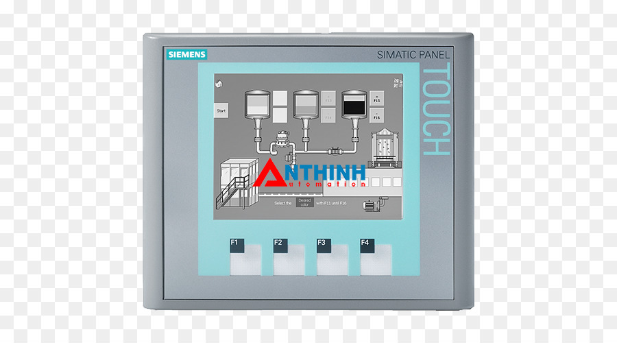 Simatic Step 7 Siemens User interface WinCC - others