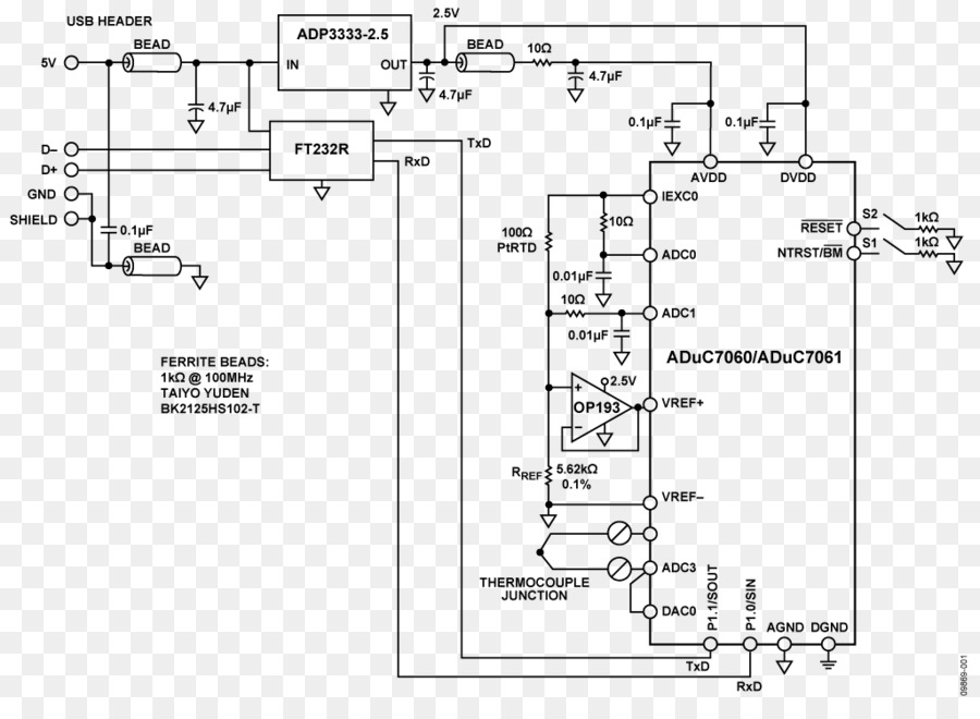 Thermocouple Wiring Schematic - All Diagram Schematics on