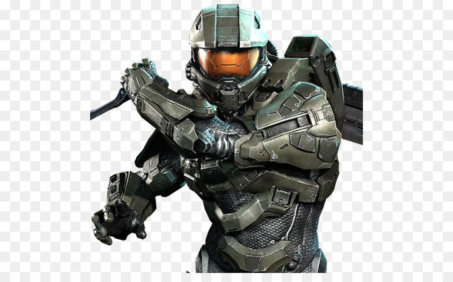 Halo The Master Chief Collection Personal Protective Equipment