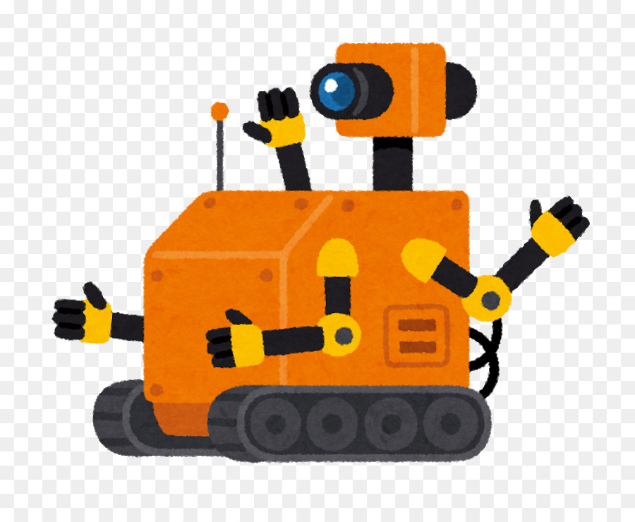 Industrial robot Industry Robot Operating System 極限作業