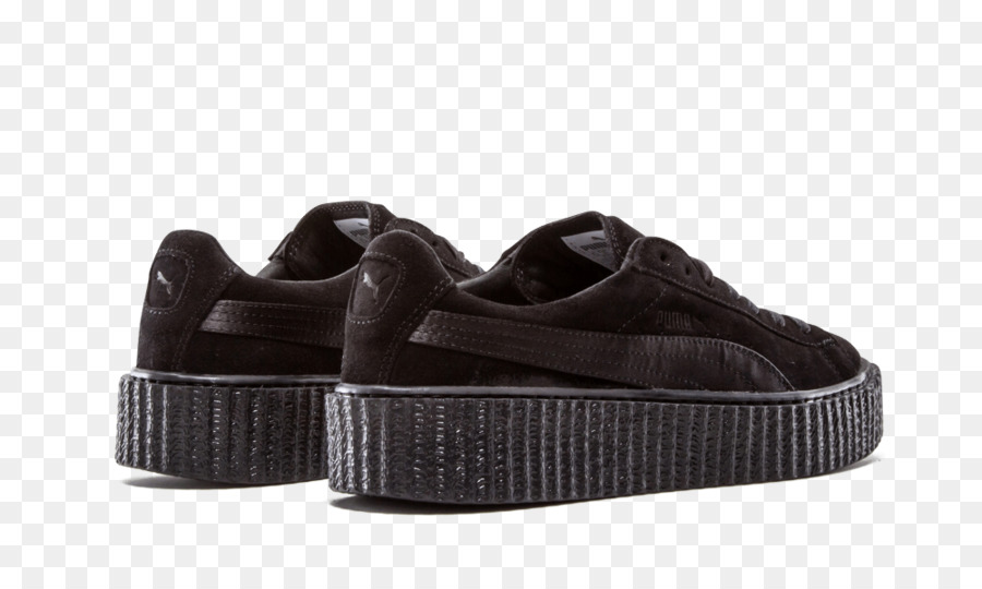 Suede Slip on shoe Brothel creeper Puma Creepers Puma