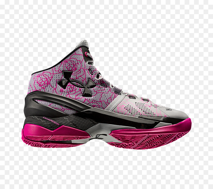 buy popular ad6dc 17cf0 Under Armour Curry 2 Mother's Day Kids' Grade-School ...