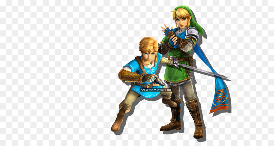 Hyrule Warriors The Legend of Zelda: A Link to the Past