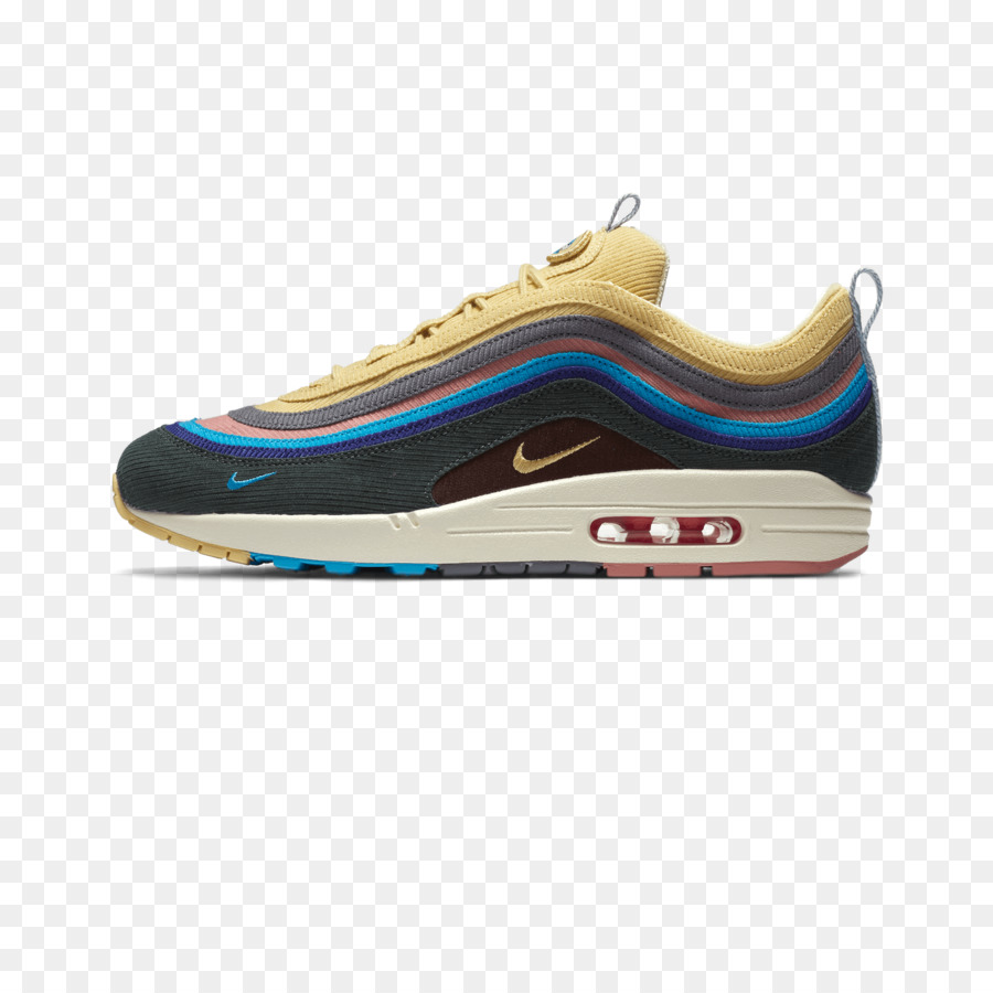 Release Info: Nike Air Max 197 by Sean Wotherspoon