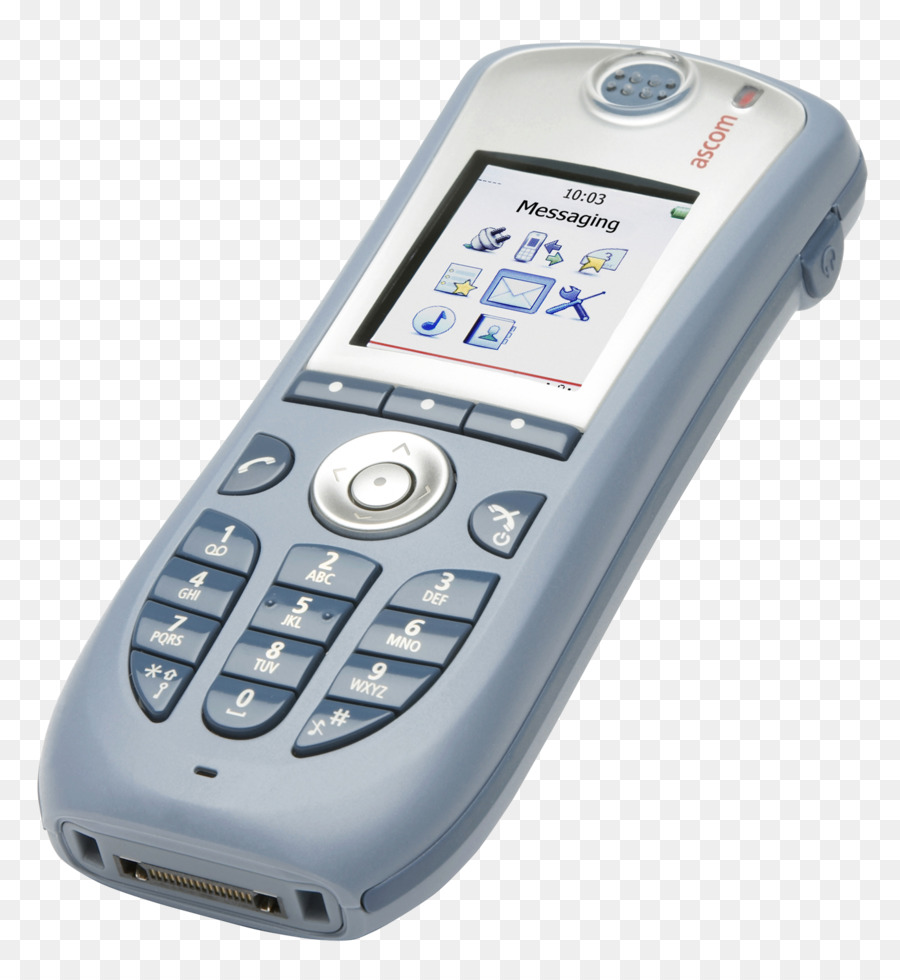 Used4Telecom Mobile Phones Voice over WLAN Handset Cordless
