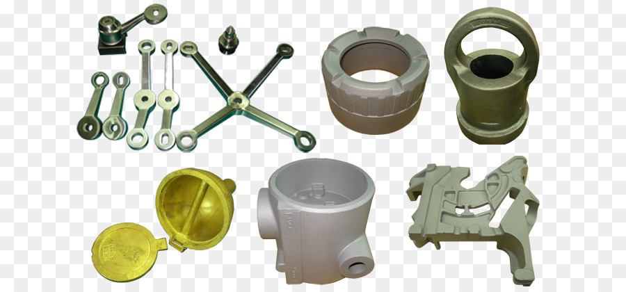 Die casting Centrifugal casting Lost-wax casting Investment