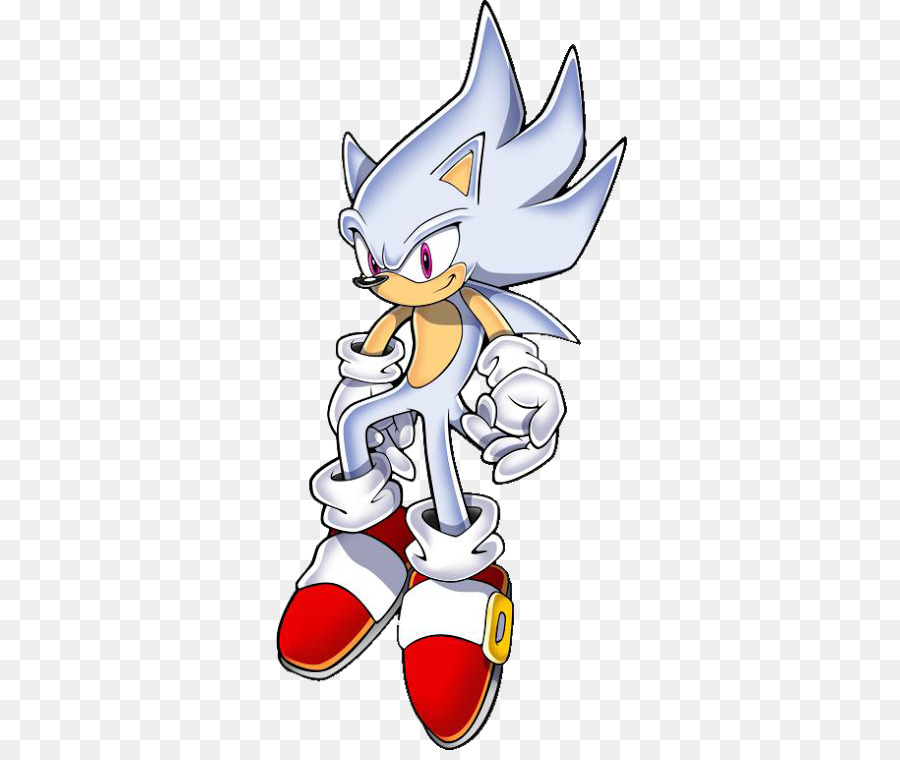Sonic And The Secret Rings Sonic The Hedgehog Shadow The