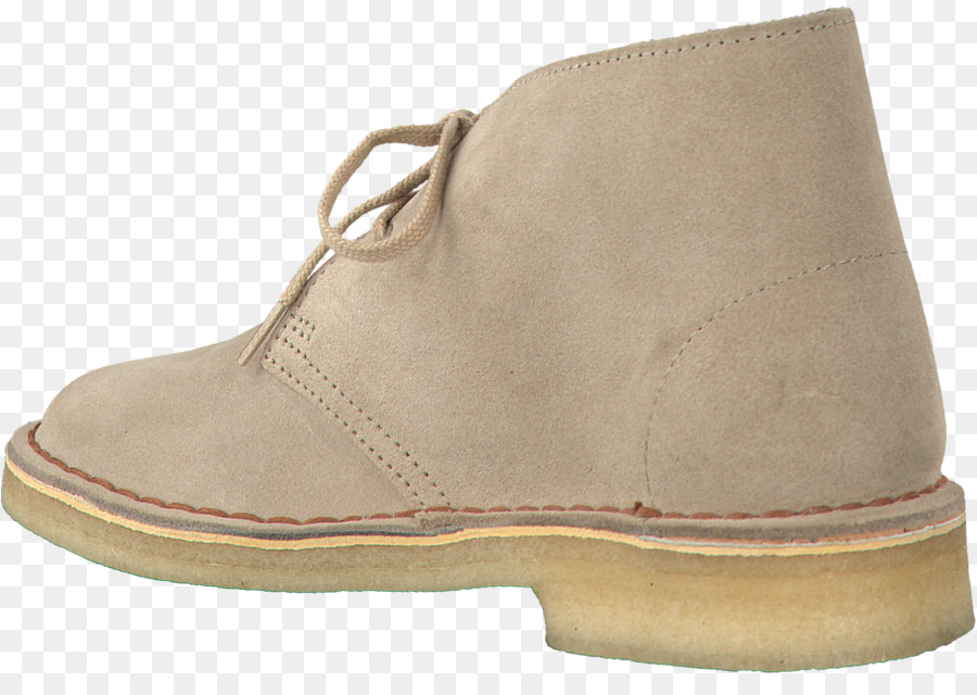 19740158 Suede C. & J. Clark Beige Shoe Boot - ankle boots clarks shoes for women