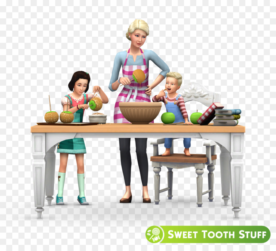 The Sims 4 The Sims 3: Seasons The Sims 2 Stuff packs The Sims 3 Stuff