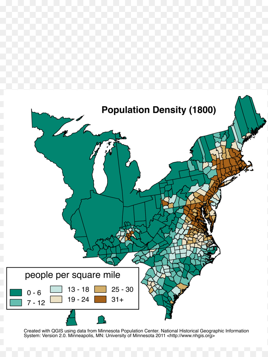 Map Of America By Population.United States Of America Map