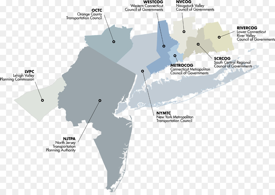 How far is connecticut from new york city