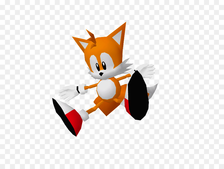 Sonic The Hedgehog 4 Episode I Tails Sprite Sonic Blast Tails The