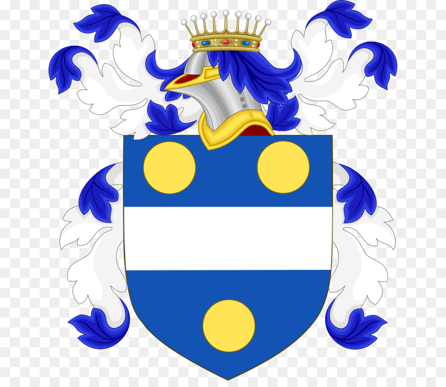 United States of America Coat of arms Lee family Heraldry