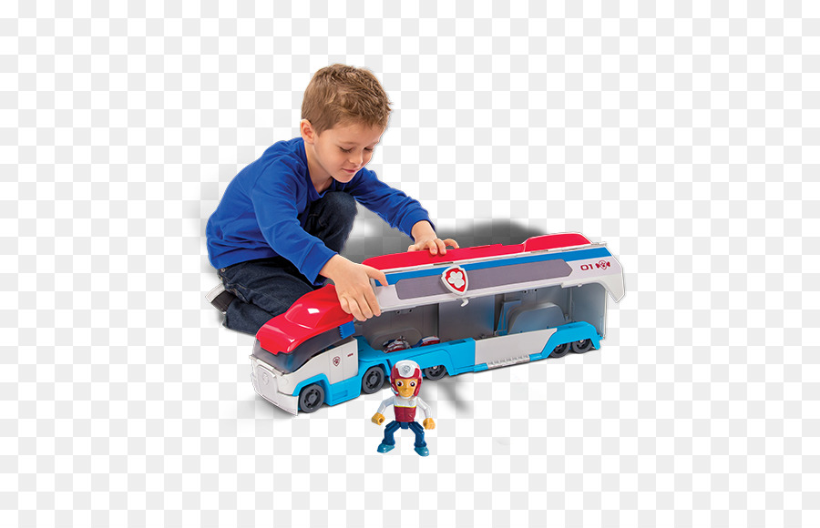Spin Master Paw Patrol Toy Paw Patrol Ryder's Rescue Atv Vehicle And