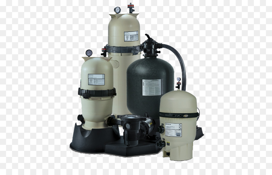 Swimming Pools Water Filter Pool & Spa Filters Pentair Sand filter ...