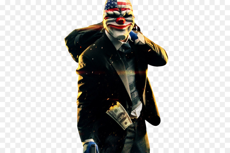 Payday 2 Video Games Overkill Software Bank Xbox One - payday icon